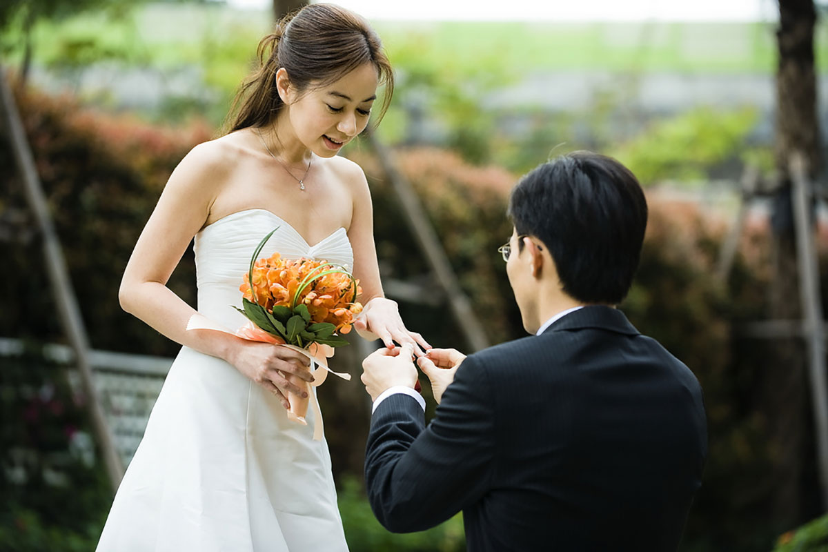 From This Day Forward..We'll Live Happily Ever After
